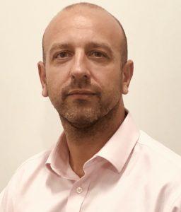Marc McAuley